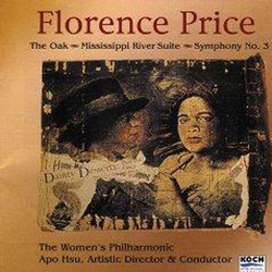 Florence Price: Symphony No. 3, Mississippi River