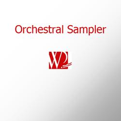 Orchestral Sampler