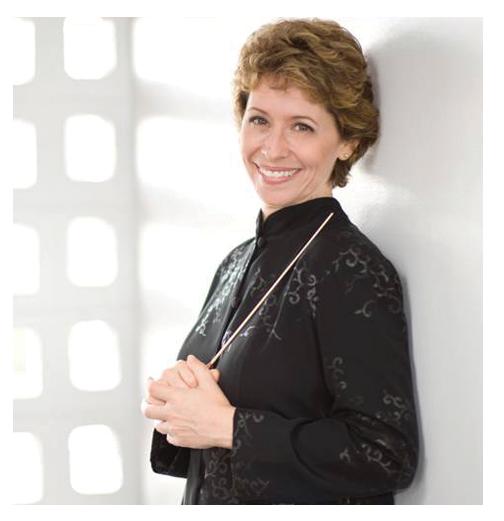 The Impact of The Women's Philharmonic: Ann Krinitsky