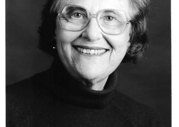 Remembering Dr. Nancy B. Reich