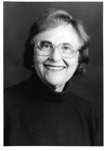 Remembering Dr. Nancy B. Reich