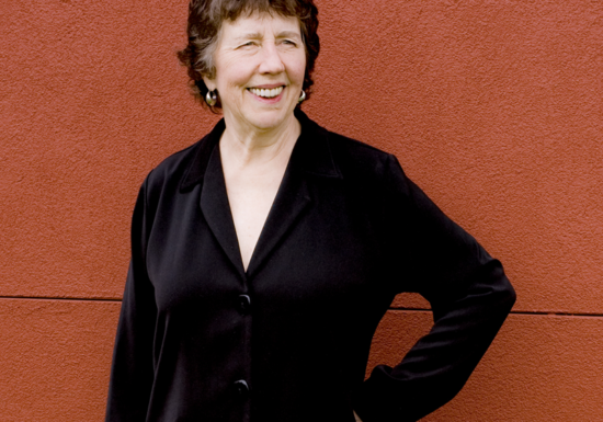 Joan Tower Honored by League of American Orchestras