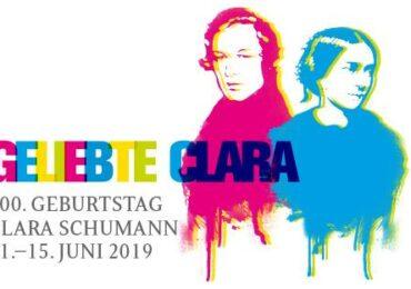 Clara's Schumannfest
