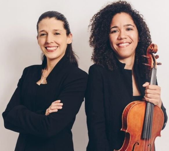 Costa Rican orchestra features women composers – Women's
