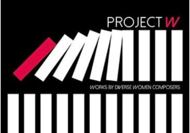 Project W by the Chicago Sinfonietta -- CD Review by Quinn Mason